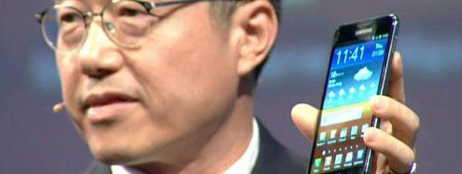 Samsung Galaxy Note: spot TV, data e prezzo ridotto?