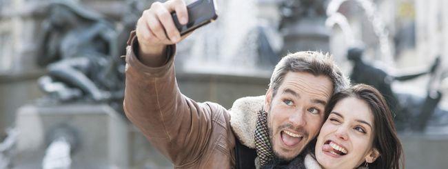 Su App Store una sezione tutta per i selfie