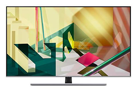 Samsung TV QE75Q74TATXZT Serie Q70T Modello Q74T QLED Smart TV 75″