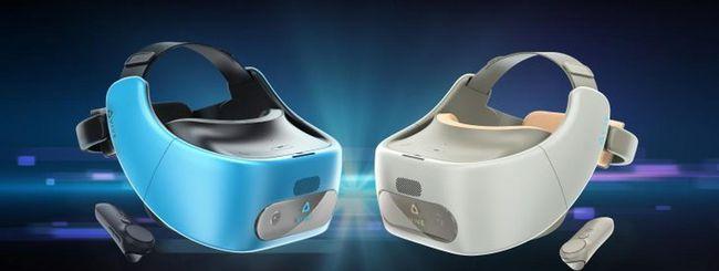 HTC Vive Focus arriverà in Europa