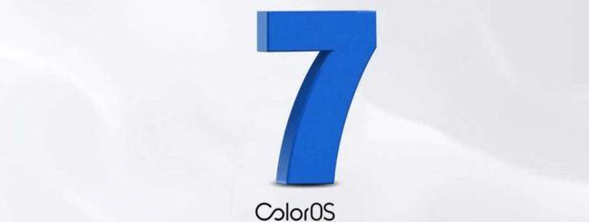 Oppo annuncia ColorOS 7, disponibile sul Reno3 (update)