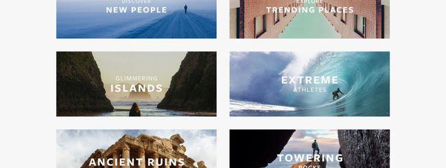 Instagram 7.0, nuova funzione Esplora