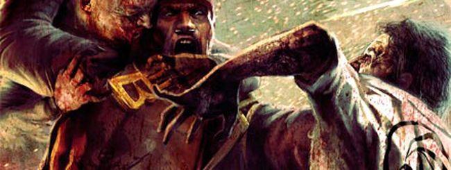 Dead Island presenta il personaggio di Sam B