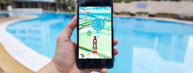 Pokemon GO, una beta per richiedere nuovi Pokestop