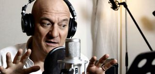 Claudio Bisio per Audible