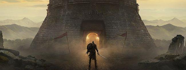 The Elder Scrolls: Blades posticipato al 2019