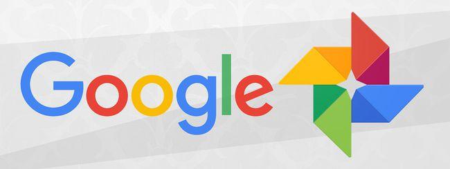 Google Foto: 13,6 Petabyte di immagini