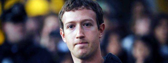 Facebook, 5 miliardi di utenti entro il 2030