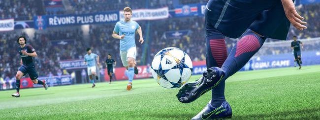 FIFA 19 tra CR7, Neymar e la Champions League