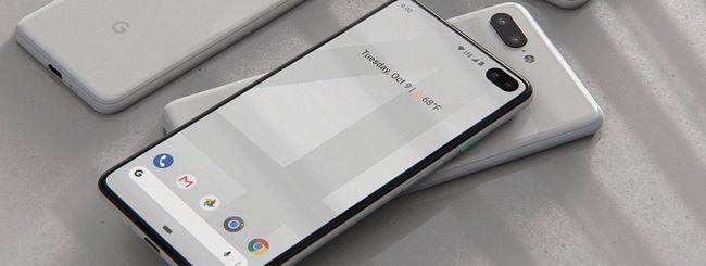 Ecco le prime foto di Google Pixel 4 e Pixel 4 XL