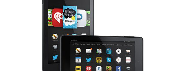 Amazon Kindle Fire HD 7 (2014)