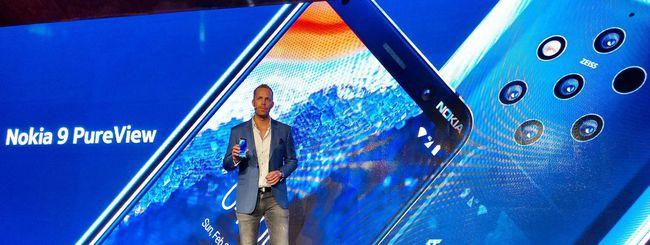 Nokia 8.2 5G, 5.2 e 1.3 al Mobile World Congress?