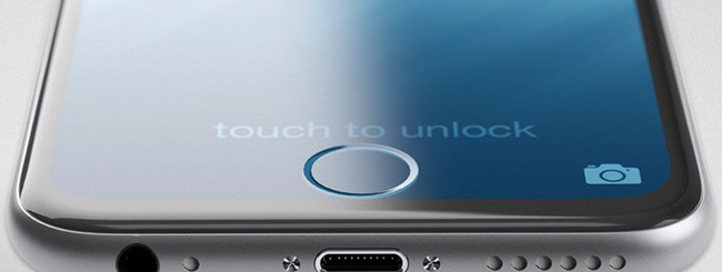 iPhone 7s, ancora un brevetto per il Touch ID integrato nel display
