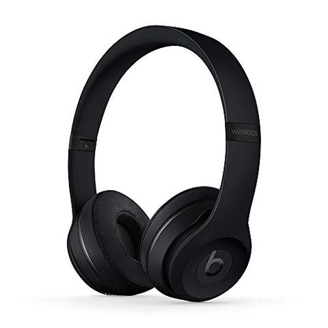 Cuffie Beats Solo3 Wireless (Nere)