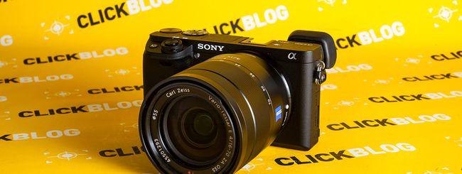 Sony a6300, la recensione della mirrorless APS-C con l'autofocus di riferimento