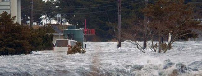 Street View: il Giappone prima e dopo lo tsunami