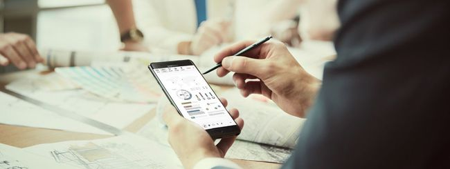 Galaxy Note 7, problema causato dalla fretta