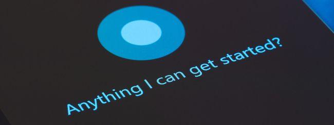 Cortana più produttiva: addio musica e smart home
