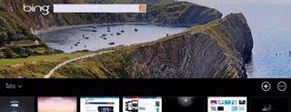 Internet Explorer 11, la gestione delle schede