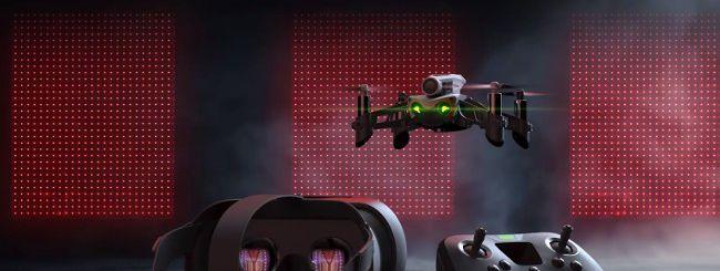 Black Friday Amazon, droni in sconto