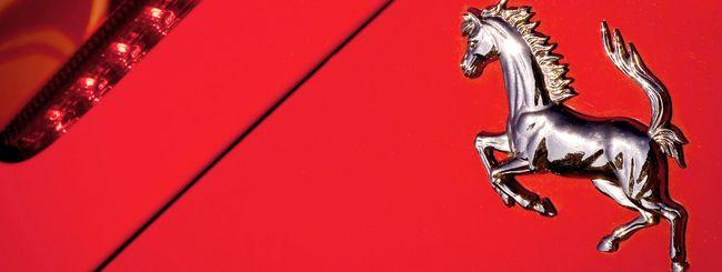 Marchionne promette una supercar Ferrari elettrica