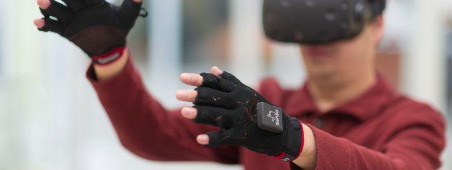 Apple Glasses: tutti i modi d'interagire con la Realtà Virtuale