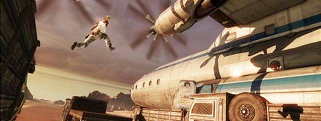 Uncharted 3: disponibile la patch 1.03, DLC in arrivo