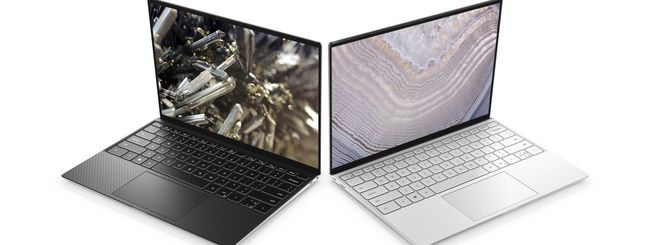 CES 2020: Dell XPS 13, nuovo schermo InfinityEdge