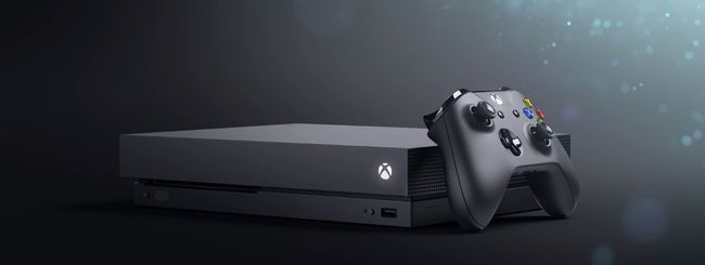 Xbox November Update, arrivano mouse e tastiera