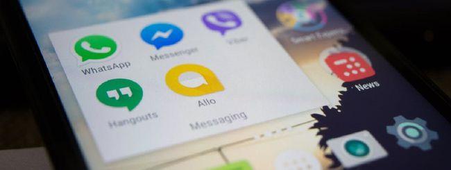 Google dice addio ad Allo: chiuderà a marzo 2019
