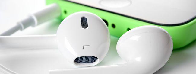 Cuffie magnetiche nel futuro di Apple