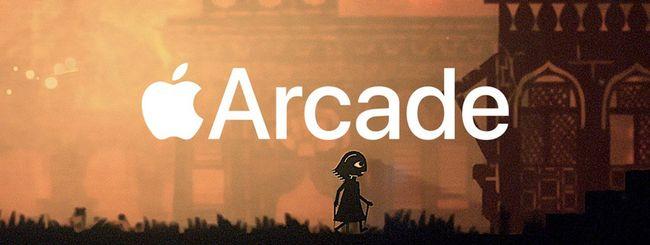 Apple Arcade: partito il testing fra gli utenti