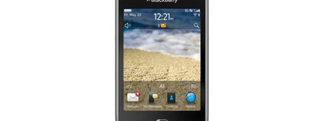 RIM annuncia BlackBerry Bold 9790 e Curve 9380