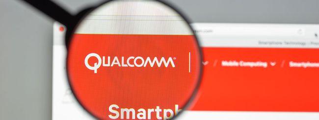 Apple: sono 4.5 i miliardi pagati a Qualcomm?