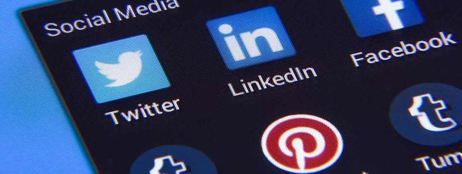 Social, privacy a rischio anche per chi li non usa