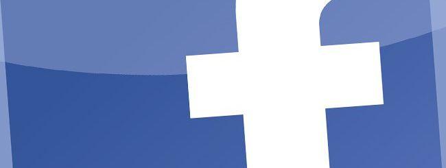 Facebook: accordo vicino su storie sponsorizzate