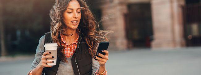 Iliad: come funziona la portabilità