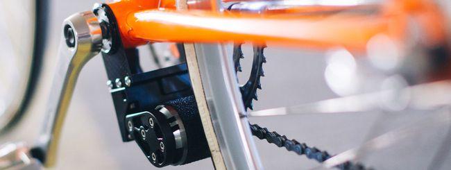 add-e trasforma ogni bicicletta in una e-bike