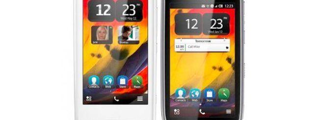 Symbian Belle aggiornato su Nokia 700, 701 e 603
