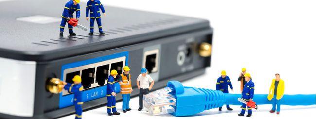 AGCOM, un'app per la banda larga italiana