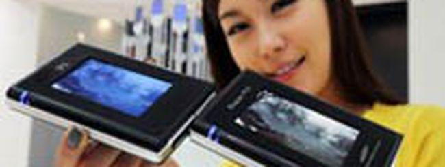 Samsung presenta i display Super PLS per tablet