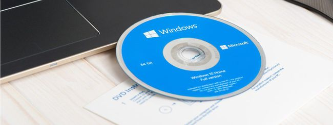 Windows 10, e se il nuovo Menu Start fosse così?