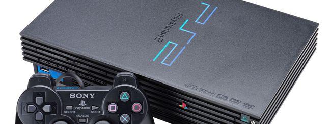 PS2 compie 20 anni: ma è ancora molto ricercata