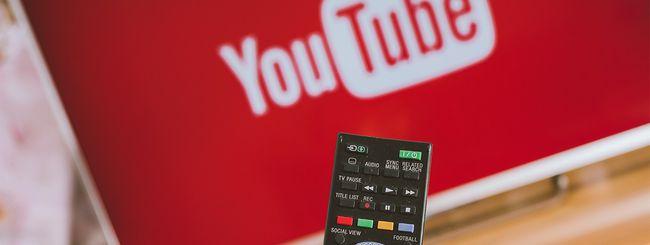 Google I/O 2017: YouTube, video 360 gradi sulla TV