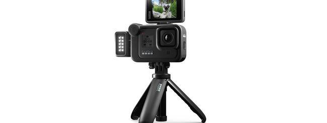 GoPro: arriva il nuovo Mod per la luce