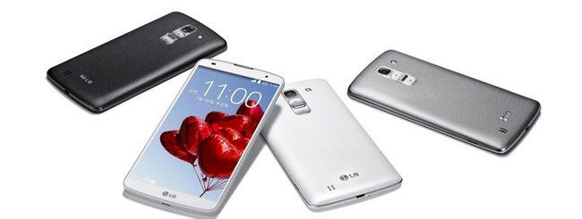 LG G Pro 2: ecco il nuovo, grande phablet Android