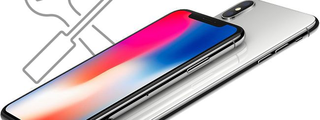 Riparazione gratuita iPhone X & iPhone 7: chi ne ha diritto