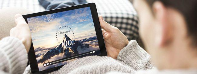 iPad e iPhone display remoti con Apple TV