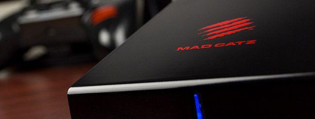 E3 2013: Mad Catz presenta Project M.O.J.O.