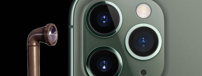 "iPhone 13, ""lenti a periscopio"" per lo Zoom ottico"